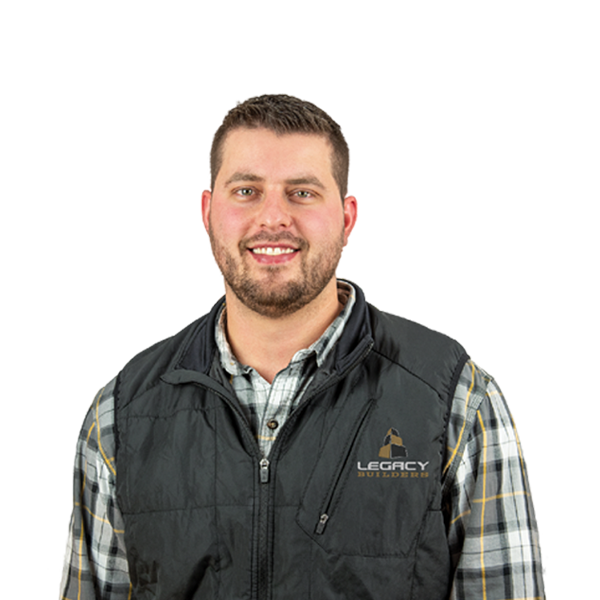 Corey Haaland : Project Manager