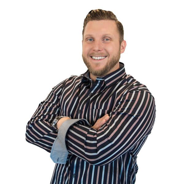 Ryan Rivett : President / CEO